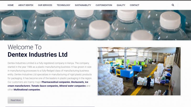 Dentex Industries